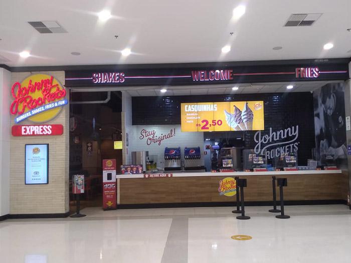 Shopping Metrô Itaquera