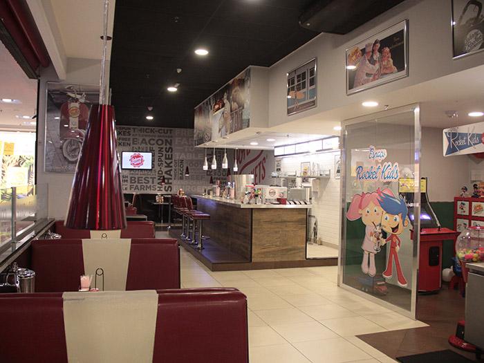 Shopping West Plaza